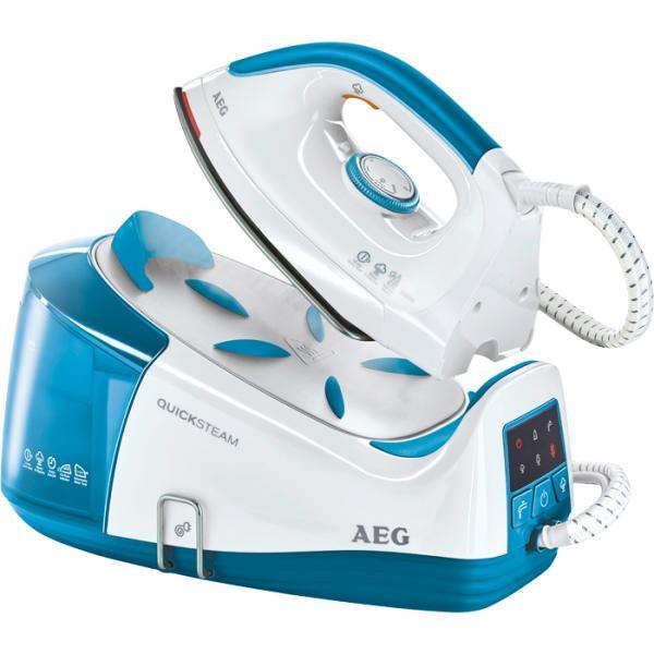 AEG DBS3350-1 2350W 1.2L Blu, Bianco 7332543451128 950073296 04_90626813