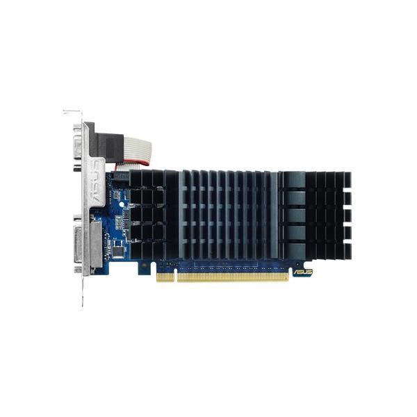 SVGA ASUS NVIDIA GT730 SL 2GB DDR5 64Bit DVI+HDMI BRK PCI-E 2.0