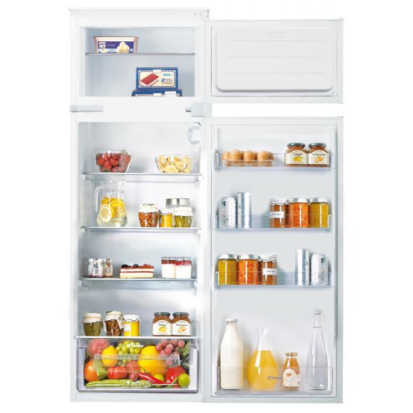 Candy CFBD2650E/1 Incasso 242L A+ Bianco frigorifero con congelatore 8016361895317 34900376 08_34900376