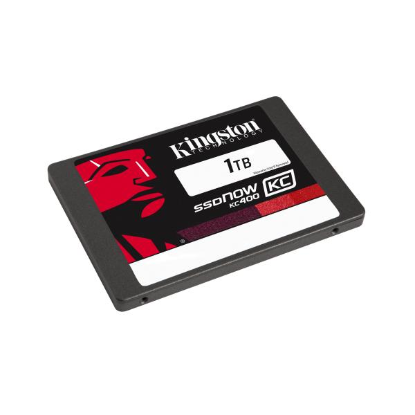 Kingston Technology SSDNow KC400 1TB Serial ATA III 0740617251500 SKC400S37/1T 08_SKC400S37/1T