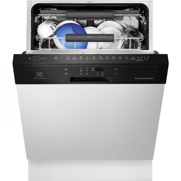 Electrolux ESI8520ROK Integrabile 15coperti A++ lavastoviglie  ESI8520ROK TP2_ESI8520ROK