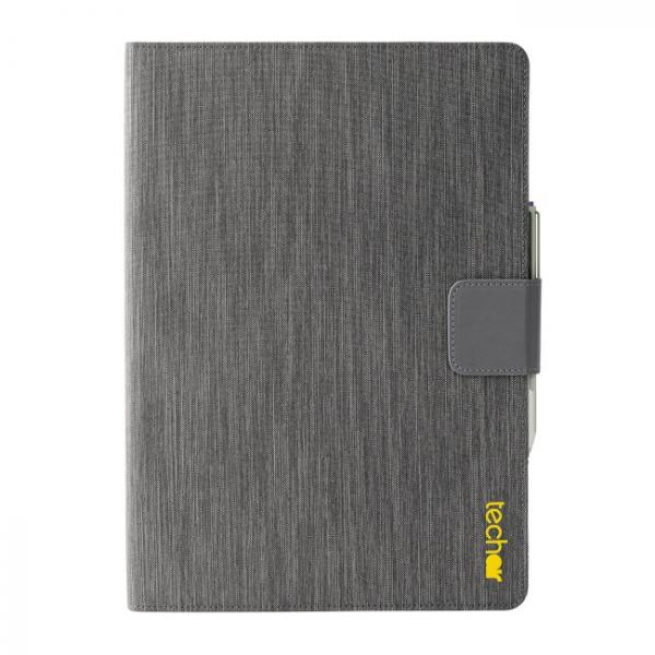 Tech air Tech air TAXSP4001 Custodia a libro Grigio custodia per tablet