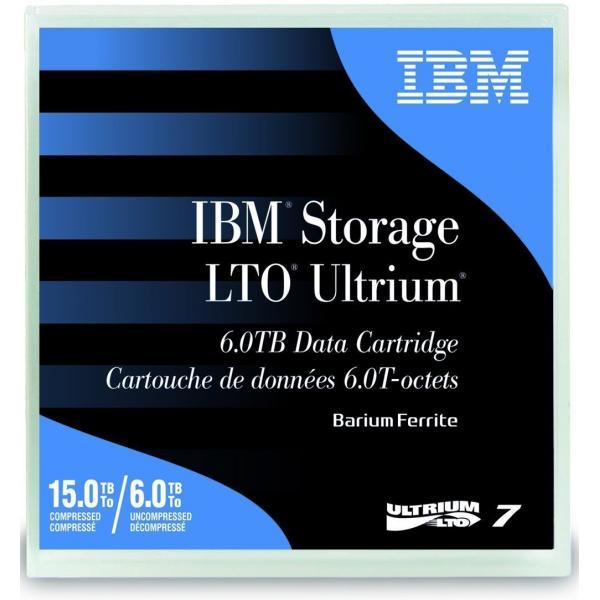 IBM LTO Ultrium 7 Data Cartridge 6000GB LTO 0883436686808 38L7302 03_38L7302