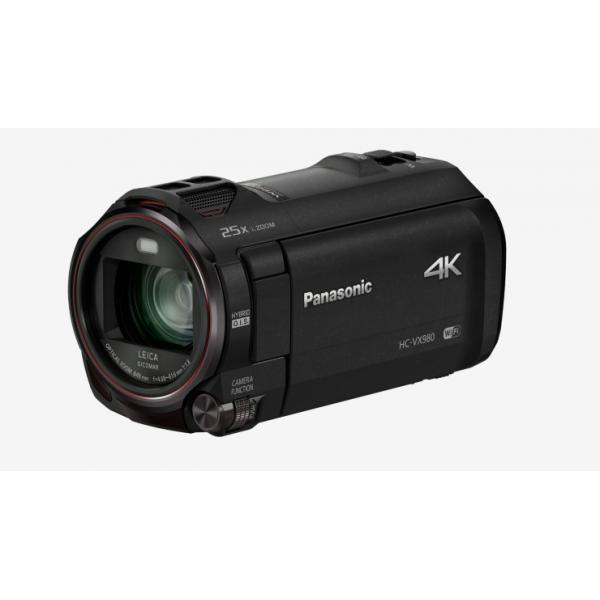 Panasonic HC-VX980EG-K Videocamera palmare 18.91MP MOS BSI 4K Ultra HD Nero videocamera  HC-VX980EG-K TP2_HC-VX980EG-K