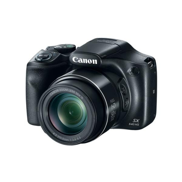 Canon PowerShot SX540 HS Fotocamera compatta 20.3MP 1/2.3