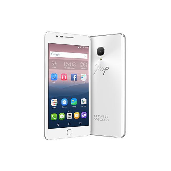 Alcatel One Touch POP UP 4G Doppia SIM 4G 16GB Bianco 4894461321943  02_S0401789