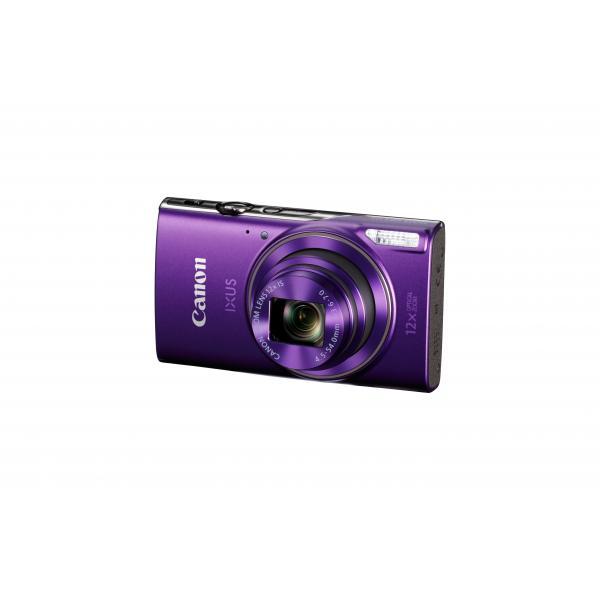 Canon IXUS 285 HS Fotocamera compatta 20.2MP 1/2.3