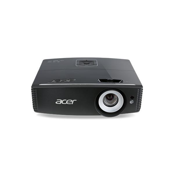 Acer P6500 Proiettore montato a muro 5000ANSI lumen DLP 1080p (1920x1080) Nero videoproiettore 4713392096273 MR.JMG11.001 03_MR.JMG11.001