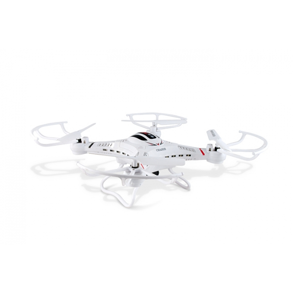 3GO VALKYRIA 2 4rotors 2MP 500mAh Bianco drone fotocamera 8436531557751  02_S0209767