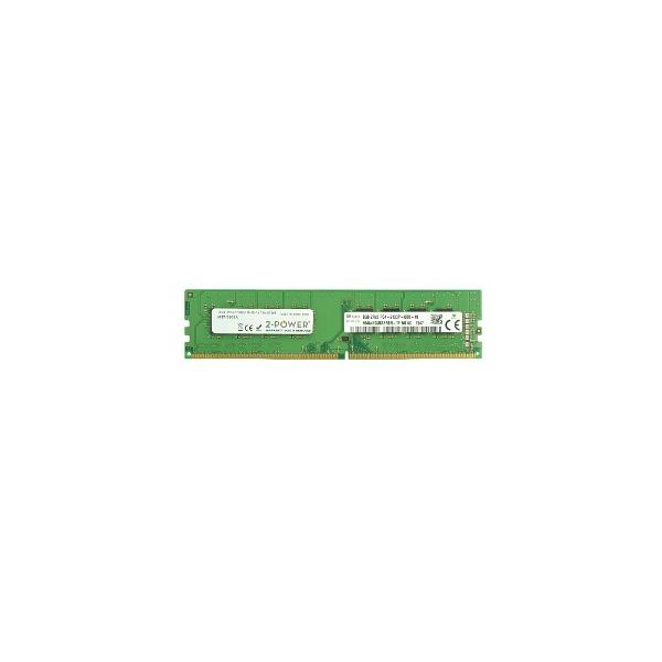 2-Power MEM8903A 8GB DDR4 2133MHz memoria 5055190169933 MEM8903A 10_0K17273