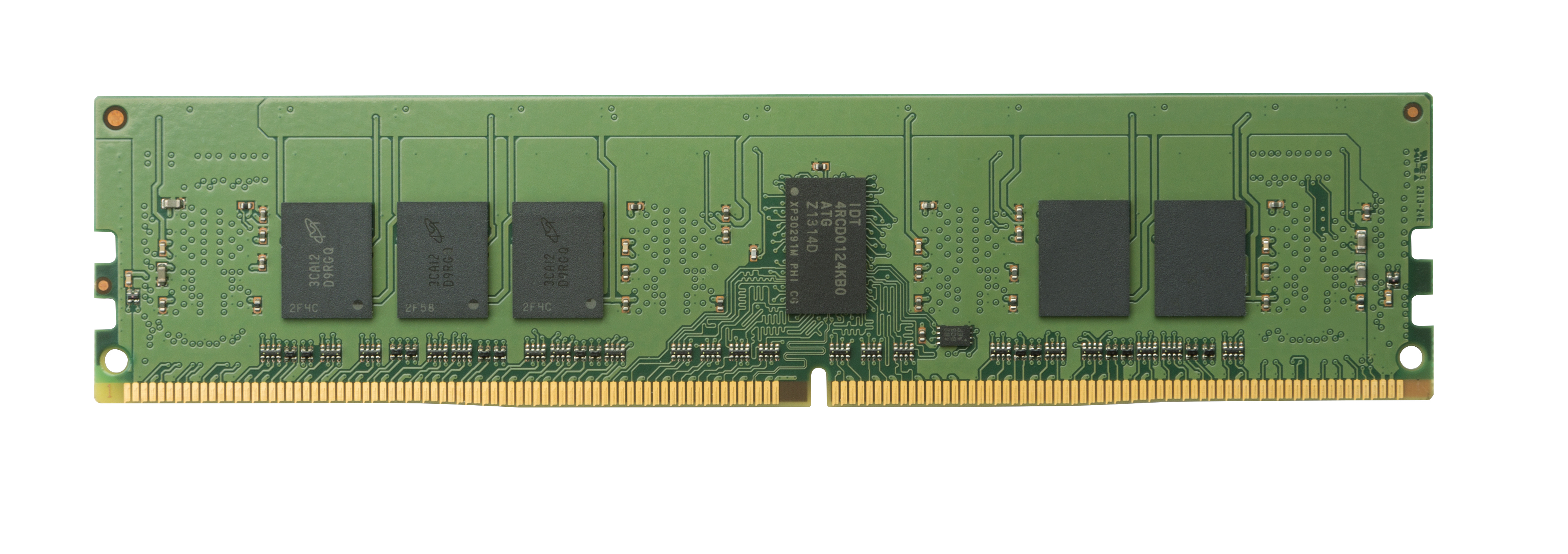HP Memoria DDR4 4GB DIMM 0889894660152 P1N51AT 03_P1N51AT