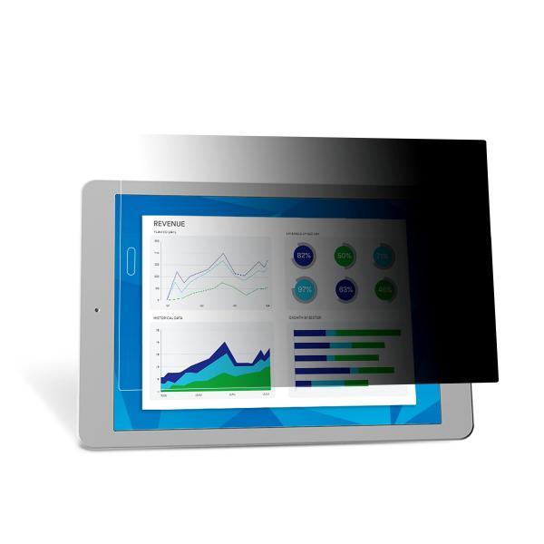 3M Filtro Privacy per Apple® iPad Pro® - modalità orizzontale