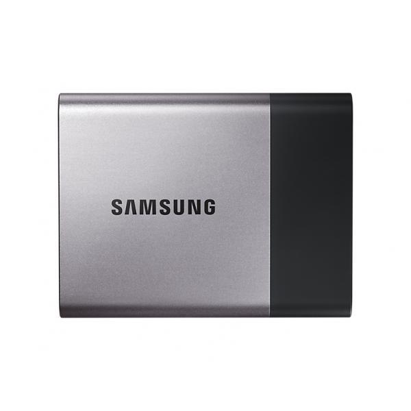 Samsung T3 500GB Nero, Argento 8806088149721 MU-PT500B/EU 14_MU-PT500B/EU