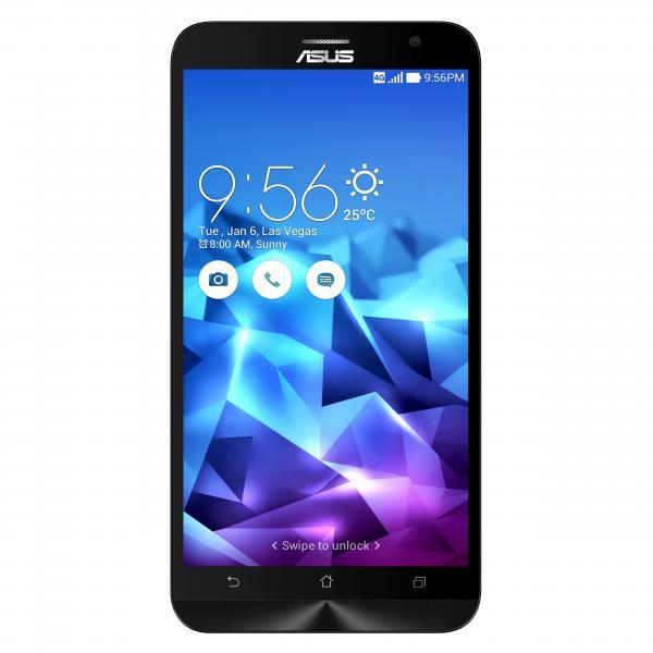 ASUS ZenFone 2 ZE551ML-2A760WW Doppia SIM 4G 64GB Porpora 4712900222906 ZE551ML-2A760WW/REF 10_B992R04