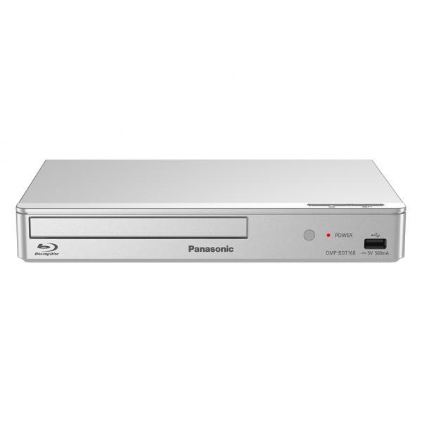 Panasonic DMP-BDT168EG Blu-Ray player