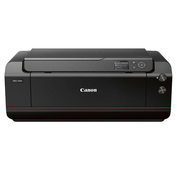 Canon imagePROGRAF PRO-1000 stampante a getto d'inchiostro Colore 2400 x 1200 DPI A2 Wi-Fi