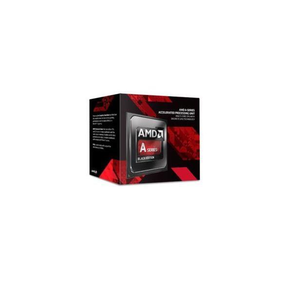 AMD A series A10-7860K 3.6GHz 4MB L2 Scatola processore 0730143307864 AD786KYBJCSBX 07_38304