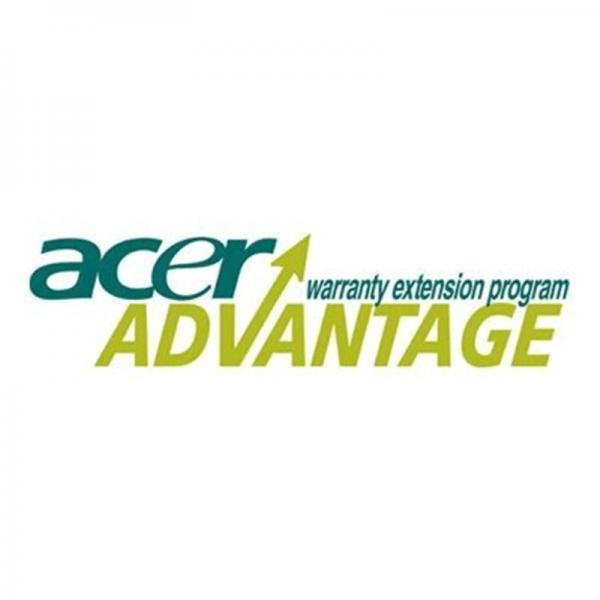 Acer SV.WDGAP.A02 estensione della garanzia