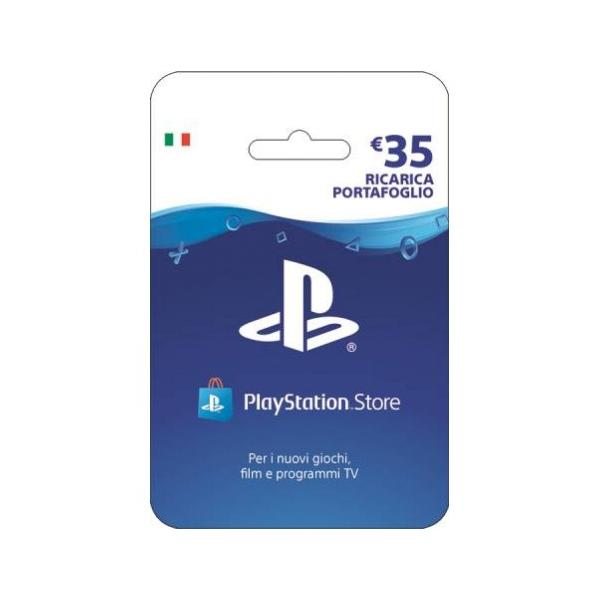 Sony PlayStation Plus Card : 365 Multicolore smart card 0711719808343 9808343 TP2_9808343