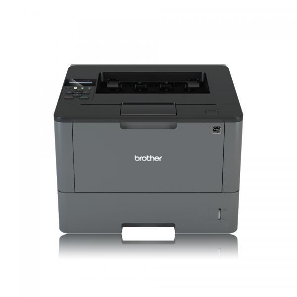 Brother HL-L5200DW 1200 x 1200DPI A4 Wi-Fi stampante laser/LED 4977766753340 HLL5200DWC1 10_5836813