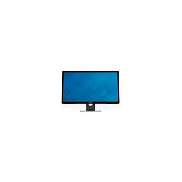 DELL UltraSharp U2717D 27inch Wide Quad HD IPS Matt Black, 68.58 cm (27inch) (2560 x 1440, IPS, LED), 1000:1, 350 cd-m2, 8 ms (6 ms fast mode), 178ø-178ø, 16.7 mil., 5 x USB 3.0, 2 x DisplayPort, 1 x Mini-DisplayPort, 1 x HDMI, 4.5 kg - 210-AICW