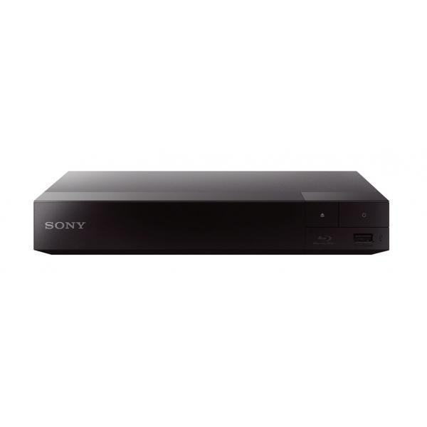 Sony BDPS3700 Lettore Blu-Ray Disc, 2K, Smart Wi-Fi 4548736013568 BDPS3700B.EC1 TP2_BDPS3700B.EC1