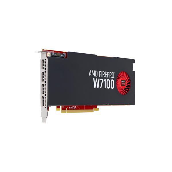 AMD FirePro W7100 8GB FirePro W7100 8GB GDDR5 4895106279353 100-505975 10_3600807