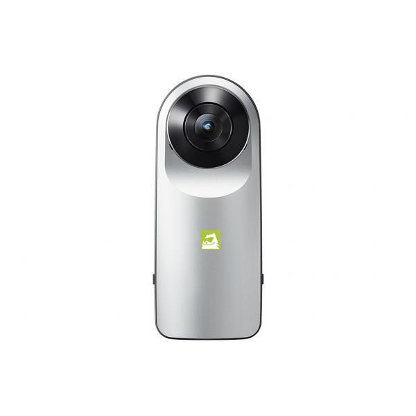 LG 360 Cam Fotocamera compatta 13MP 2560 ? 1280Pixel 8806087005486 LGR105.AEUATS TP2_LGR105.AEUATS