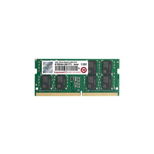 16GB DDR4 2400 SO-DIMM 2RX8