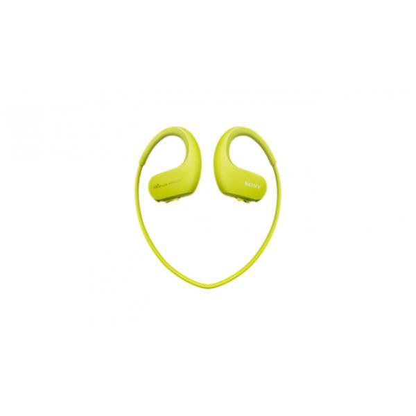 Sony Walkman NW-WS413 Lettore MP3 Lime 4 GB