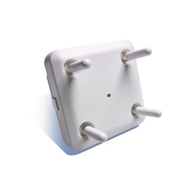 Cisco AIR-AP2802E-E-K9 5200Mbit/s Supporto Power over Ethernet (PoE) Bianco punto accesso WLAN 0882658858451 AIR-AP2802E-E-K9 10_677EW28