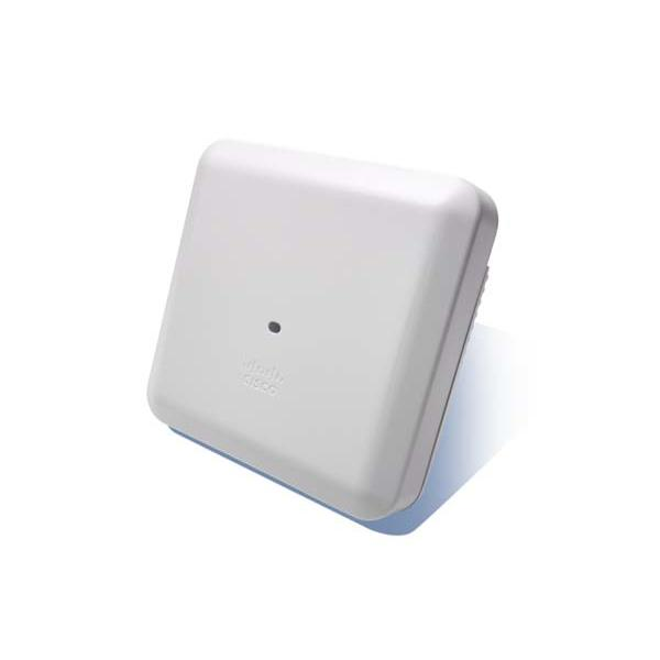 Cisco AIR-AP3802I-E-K9 5200Mbit/s Bianco punto accesso WLAN 0882658878466 AIR-AP3802I-E-K9 10_677EW22