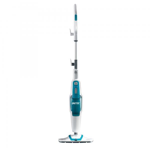 Imetec SM03 Pulitore a vapore verticale 0.35L 1200W Blu, Bianco 8007403081478 8147 TP2_8147