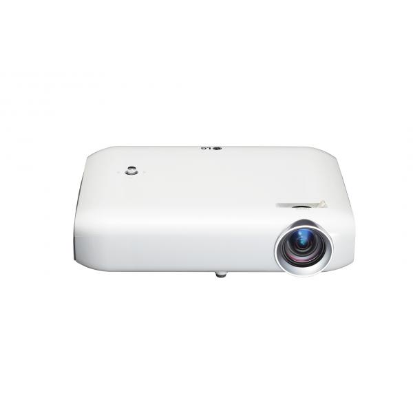 LG PW1000G 1000ANSI lumen LED WXGA (1280x800) Compatibilità 3D Bianco videoproiettore 8806087635690 PW1000G.AEU 04_90661872