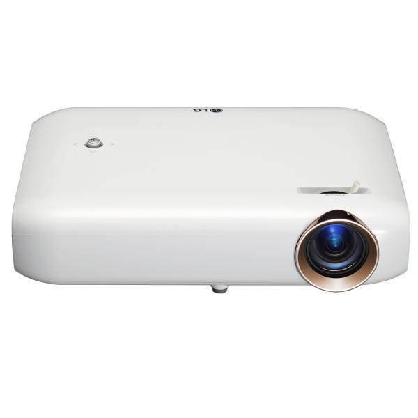LG PW1500G 1500ANSI lumen LED WXGA (1280x800) Compatibilità 3D Bianco videoproiettore 8806087635751 PW1500G.AEU 04_90661871