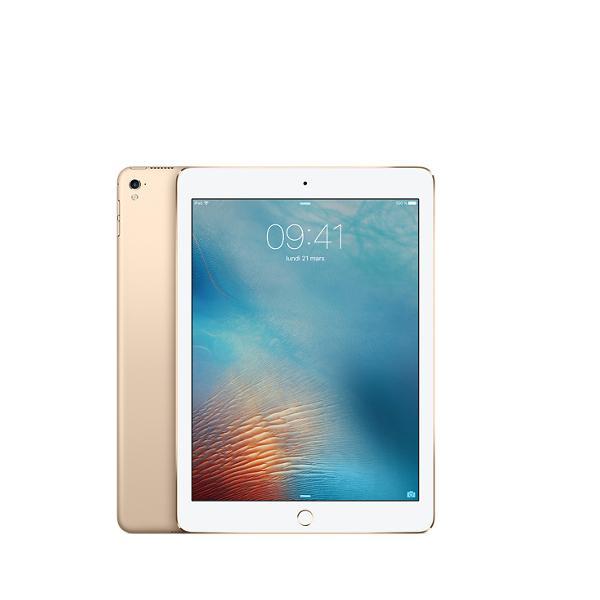 Apple iPad Pro 128GB Oro tablet 0888462763332 MLMX2TY/A TP2_MLMX2TY/A
