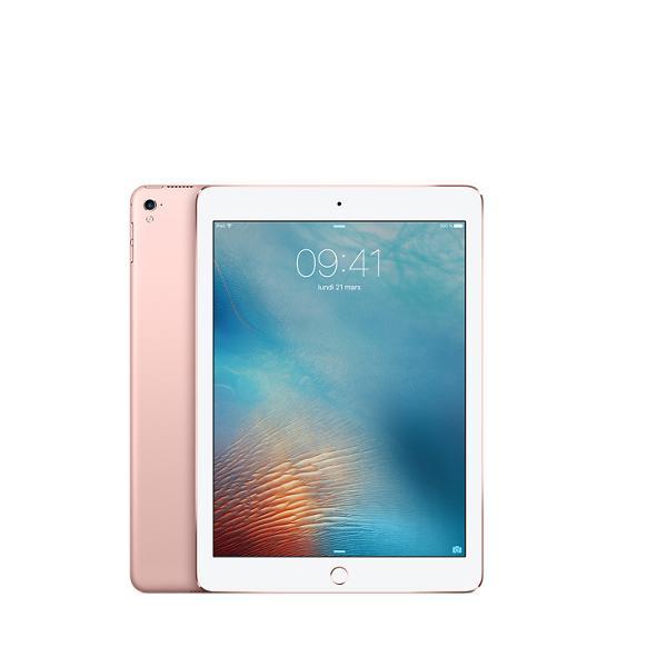 Apple iPad Pro 128GB 3G 4G Rosa tablet 0888462835862 MLYL2TY/A TP2_MLYL2TY/A