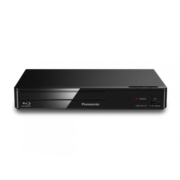Panasonic DMP-BDT167EG DVD player