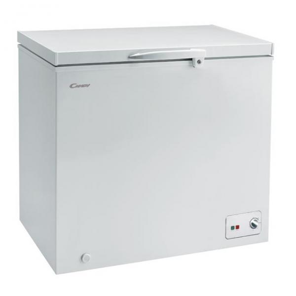 Candy CCHE 200EU Libera installazione A pozzo 203L A+ Bianco 8016361909977 37000439 08_37000439