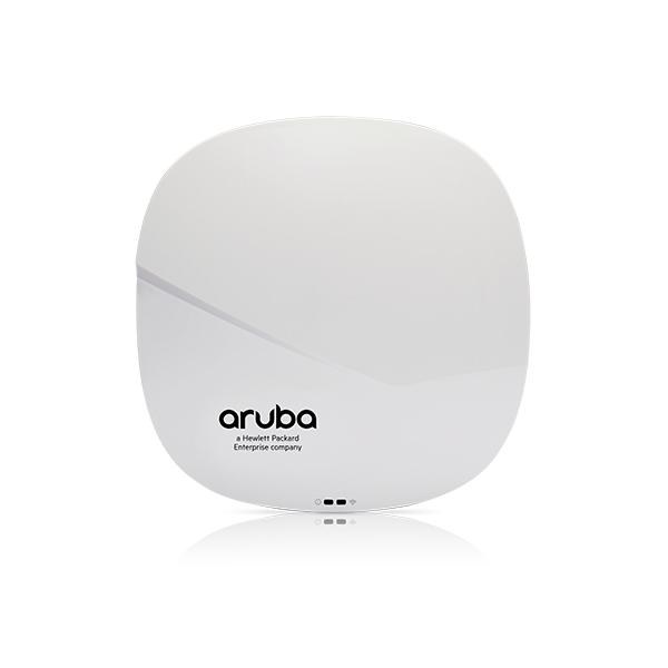 Aruba, a Hewlett Packard Enterprise company AP-315 1733Mbit/s Supporto Power over Ethernet (PoE) Bianco punto accesso WLAN 0190017041285 JW797A 10_2M2QK86