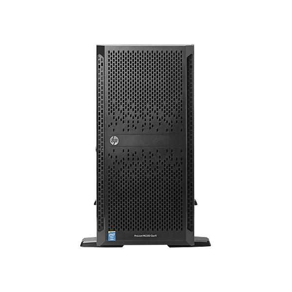 Hewlett Packard Enterprise ProLiant ML350 Gen9 E5-2620v4 2P 16GB-R P440ar 8SFF 500W PS Base Server 2.1GHz E5-2620V4 500W Torre (5U) server 4514953959712 835263-421 14_835263-RN421