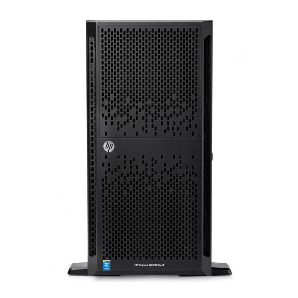 Hewlett Packard Enterprise ProLiant ML350 Gen9 2.1GHz E5-2620V4 500W Torre (5U) server 4514953959712 835263-031 14_835263-421