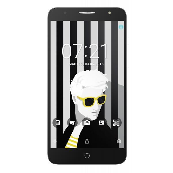 Alcatel POP 4 PLUS Doppia SIM 4G 16GB Bianco 4894461361710  02_S0401742
