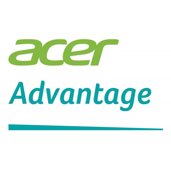 Acer Warranty Ext, 4Y, pick up & delivery, Gaming Projectors