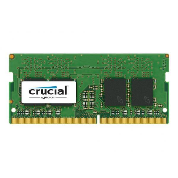 Crucial 8GB DDR4 2133 8GB DDR4 2133MHz memoria 649528776877 CT8G4SFS8213 07_41936