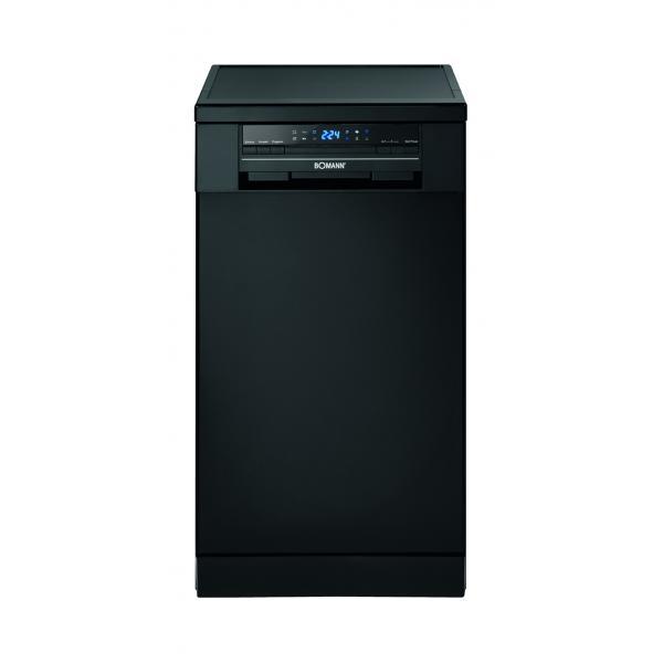 Bomann GSP 852 Libera installazione 9coperti A++ lavastoviglie 4004470785272 785270 04_90618484
