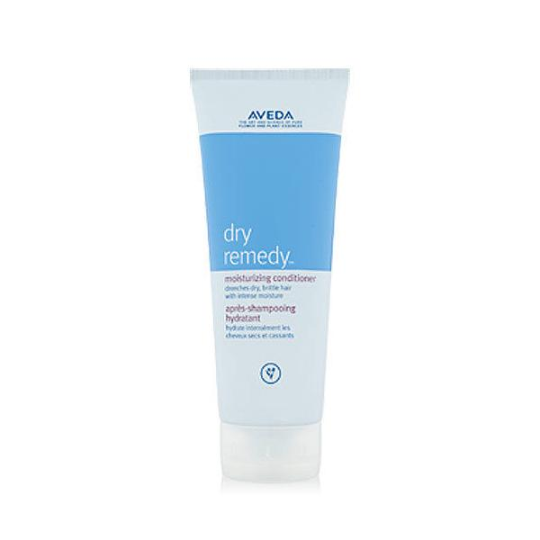 Aveda dry remedy moisturizing conditioner Donne Non-professional hair conditioner 200ml 0018084922491  02_S0501128