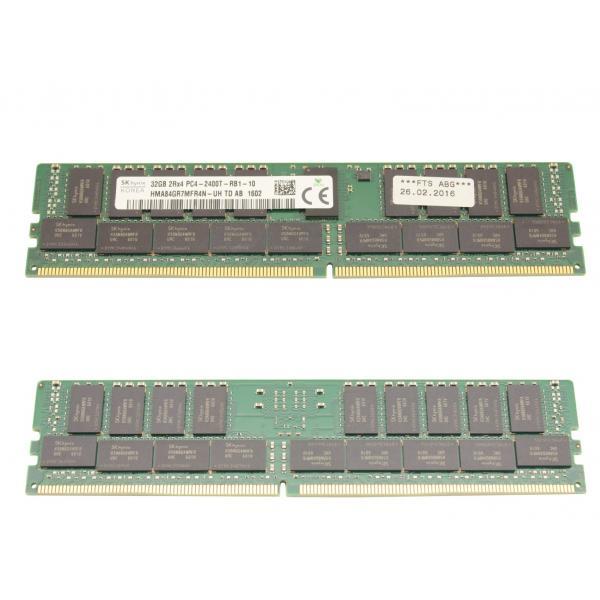 32GB (1x32GB) 2Rx4 DDR4-2400 R ECC - S26361-F3934-L515