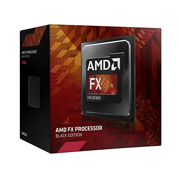 AMD FX 8350 4GHz Scatola processore 0730143307659 FD8350FRHKHBX 10_B960966