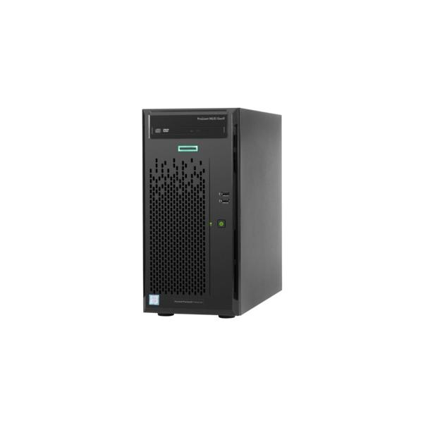 Hewlett Packard Enterprise ProLiant ML10 Gen9 3.3GHz E3-1225V5 300W Tower (4U) server 0889894400376 838123-425 14_838123-425